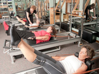 Choosing a Pilates Studio - [local_broad]